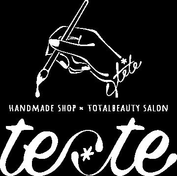 HANDMADE SHOP×TOTAL BEAUTY SALON te*te(ハンドメイドショップ×トータルビューティーサロン テテ)